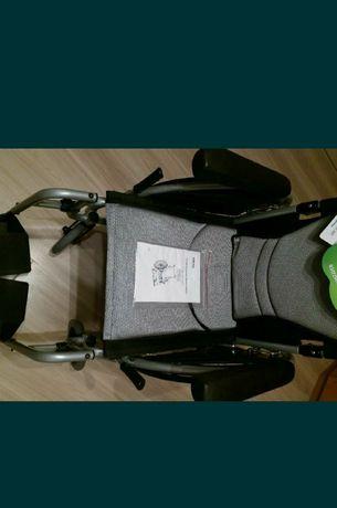 Wózek inwalidzki KARMA S-ERGO 125