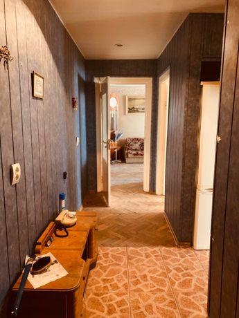Продається 3 кімнатна квартира вул.Сахарова