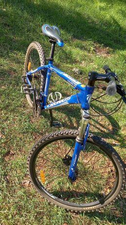Велосипед горный Cronus алюминиевый