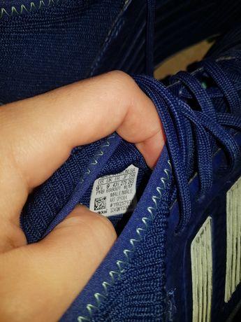 Бутсы adidas predator 18.3 fg