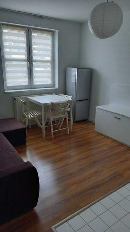Mieszkanie na wynajem okazjonalny 2 pokoje Tychy Żorska 37m