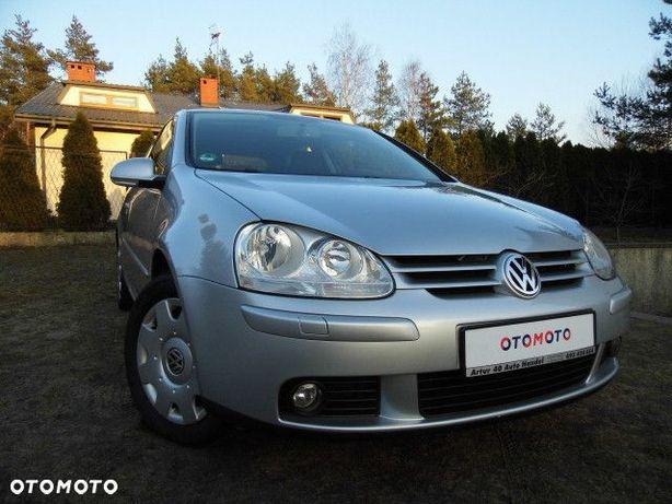 Volkswagen Golf z NIEMIEC oryginalny lakier 100% tylko 178 TYŚKm...