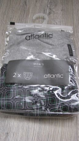 slipy męskie Atlantic multipack rozm. XL nowe