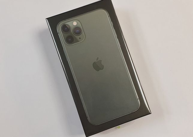 Telefon IPhone 11 PRO 64gb