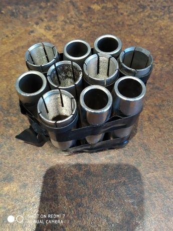 Dysza gazowa fi 16mm TYP MB-36 stożkowa 10 szt.