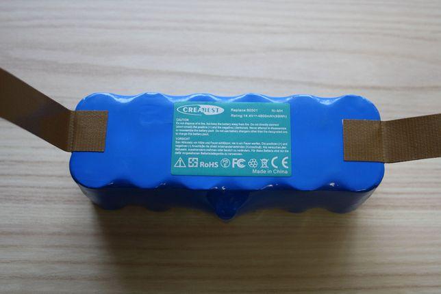 Аккумуляторная батарея для iRobot 4800мА/ч