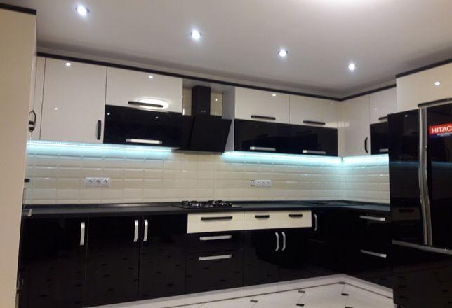 Меблі на Замовлення: Кухні Шафа-купе