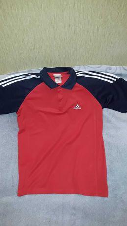 Продам  футболку Adidas поло Climalite original