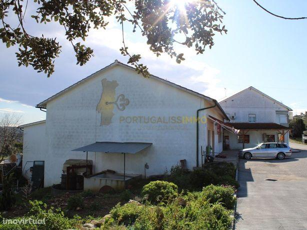 Café-restaurante, supermercado e residência, para venda, ...