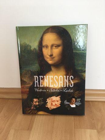 Renesans - historia, sztuka, ludzie