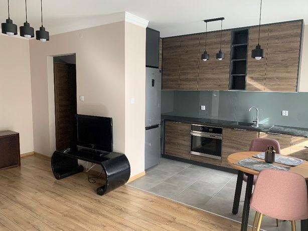 Wynajmę komfortowe mieszkanie z miejscem postojowym w cenie