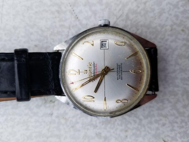 Швейцарские часы Atlantic Worldmaster Original
