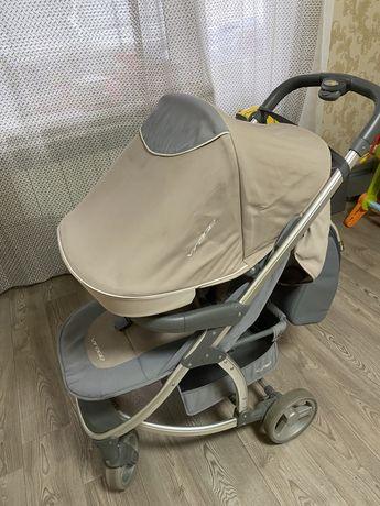 Easy go Детская коляска