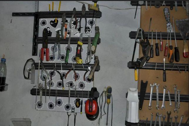 набір з 5шт НОВІ магнітні кріплення для інструментів