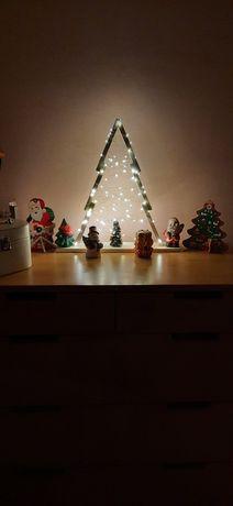 Різдвяний декор, ялинка, дерево
