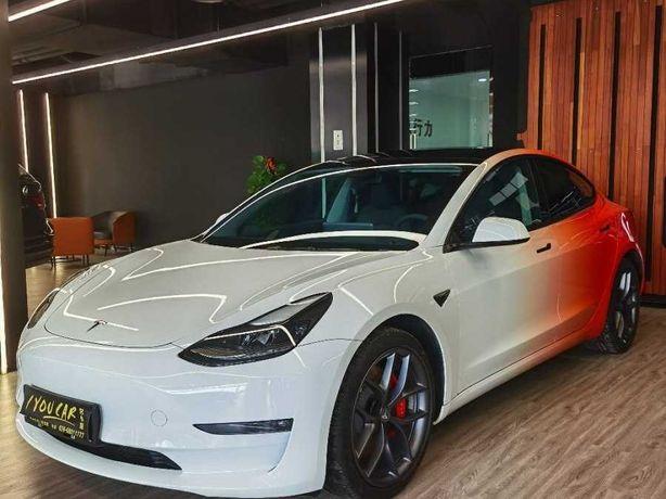 Tesla Model 3 2021 Long Range Dual Motor новая без пробега