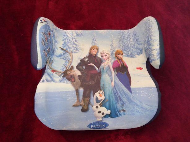Cadeira Auto Frozen
