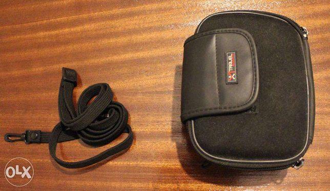 Bolsa máquina fotográfica compacta