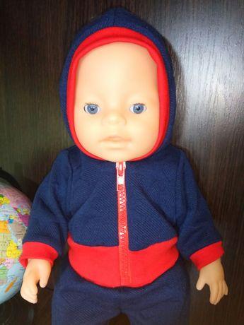 Одежда для куклы Baby Born.