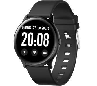 SmartWatch SmartBand Opaska Fit Fw32 Zegarek Puls Saturacja Krokomierz