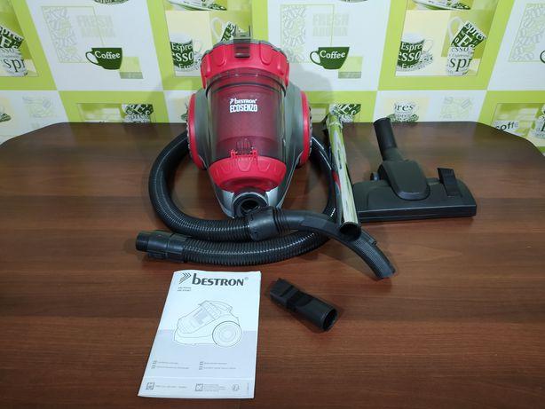Пылесос Bestron Ecosenzo Plus ABL930SR