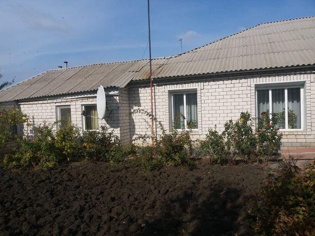 Продается дом в г. Свердловске