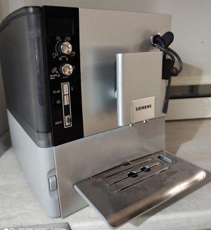 Кофемашина Siemens EQ5 Extra Klasse б/у