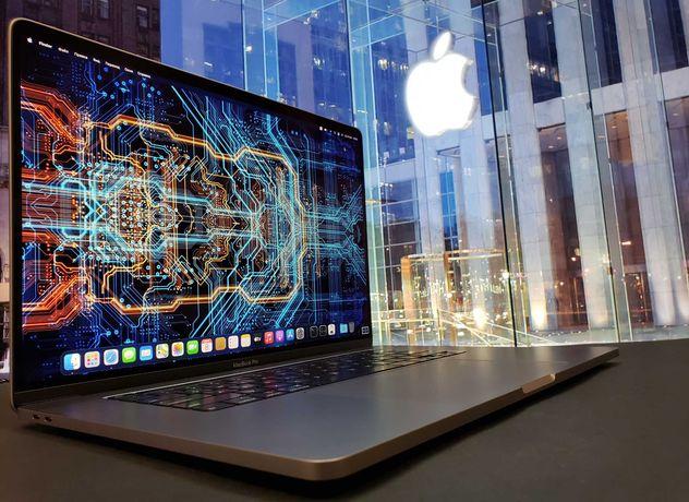 ОБМЕН! Нотубук Apple MacBook Pro 16 MVVJ2 2019 i7/16/512/Pro5300M, 4GB