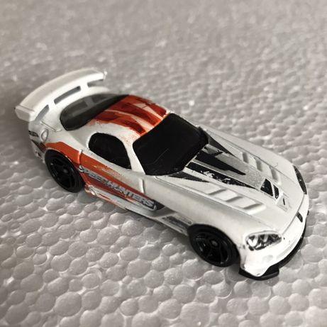 Hot Wheels Dodge Viper SRTIO ACR