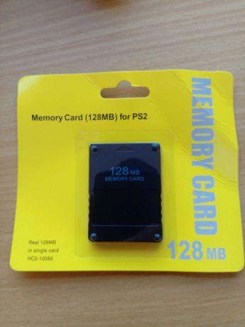 Cartão de memória ps2