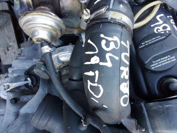 Turbosprężarka Audi B4 1.9TDI 90KM
