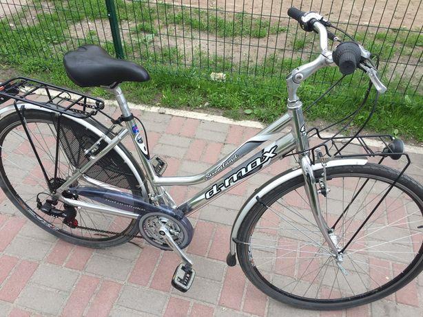 Велосипед жіночий d-max