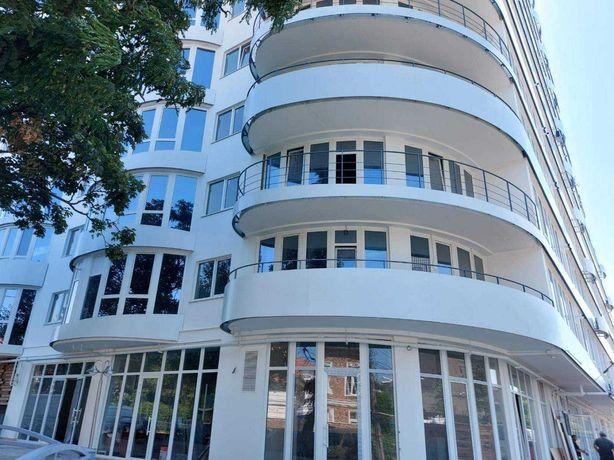Продам квартиру с террасой и видом на море ул.Львовская