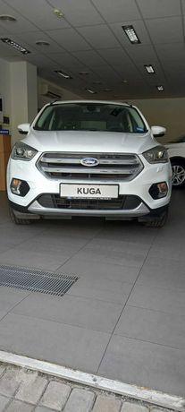 Автомобіль FORD KUGA 2018