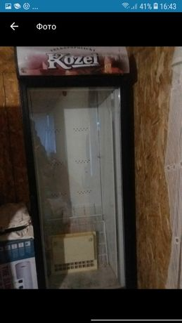 Продам холодильный столбик.
