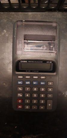 Kalkulator Casio  hr 88