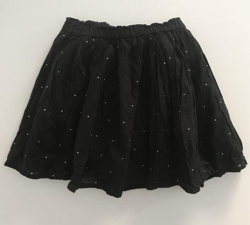 Marks&Spencer 11-12 lat spódnica czarna