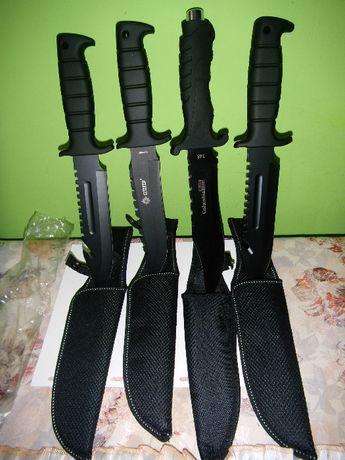 Bagnety,przyborniki,noże