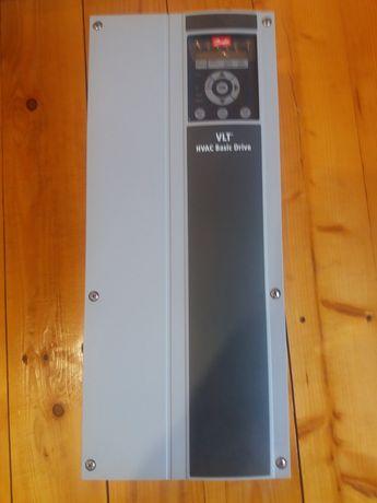 Частотный преобразователь Danfoss VLT® HVAC Basic Drive FC-101 11 кВт