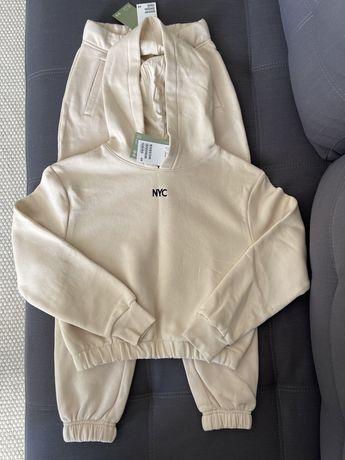 Новый костюм H&M на девочку 10-12 лет