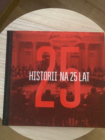 """Album """"25 historii na 25 lat"""""""