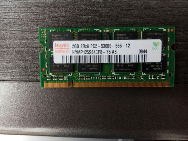 DDR2 1gb + 2gb memórias ram portátil