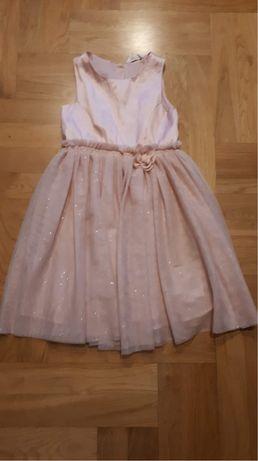 Sukienka H&M r. 140