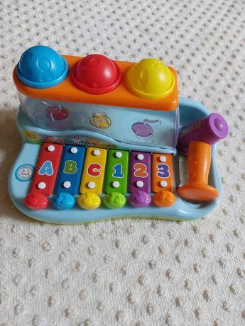 Детская игра ксилофон