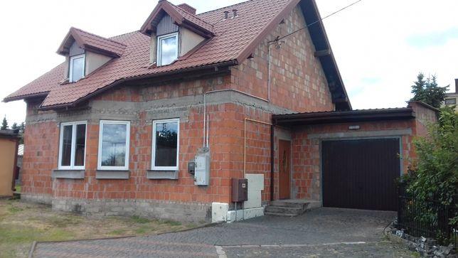 Dom w cenie mieszkania