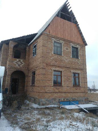 Дом (частный) земельный участок 15 соток приватизированный (Демурыне)