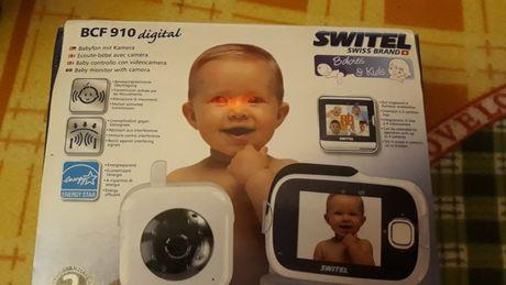 Продам видеоняню Switel BCF 910