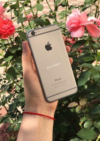 iPhone 6/6s 16/32/64 (магазин/сервіс/гарантія/оригінал/neverlock) Spac