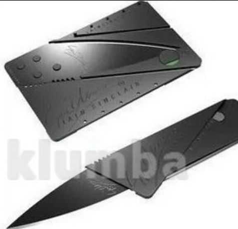 Сувенирный нож трансформер