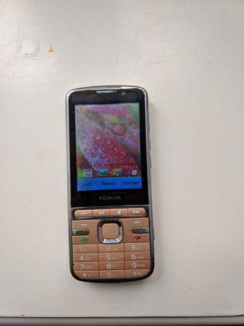 Nokia в робочому стані (чехол+зарядка)